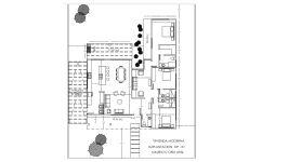 Costa Centinela  - Esmeraldas   Floorplan