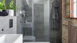 Tomebamba Riverside - Bathroom