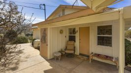 26626 Paradise Valley Rd - Back House
