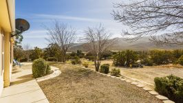26640 Paradise Valley Rd - View