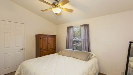 26640 Paradise Valley Rd - Bedroom
