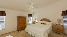 26640 Paradise Valley Rd - Master Bedroom