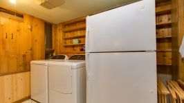826 W 27th Ave - Washer/Dryer