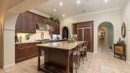 49 Hidden Trail  Prestigious Turtle Ridge Irvine With Forever Views! - Kitchen