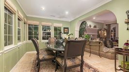 49 Hidden Trail  Prestigious Turtle Ridge Irvine With Forever Views! - Dining Room