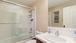 49 Hidden Trail  Prestigious Turtle Ridge Irvine With Forever Views! - Upstairs Bathroom 2