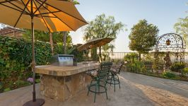 49 Hidden Trail  Prestigious Turtle Ridge Irvine With Forever Views! - Built In Bbq With Fire Pit