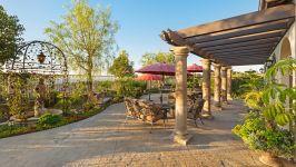 49 Hidden Trail  Prestigious Turtle Ridge Irvine With Forever Views! - Daytime Backyard Shot