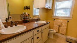 Steamboat - Master Bath   Dual Vanity