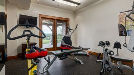 370129 80 St W, Rural Foothills M.D. - The Exercise Room