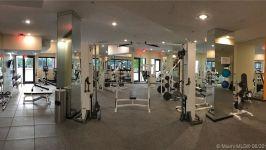 Villa Regina At Brickell - Gym