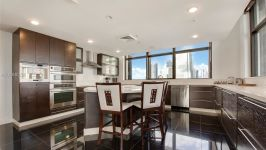 Villa Regina At Brickell - Kitchen Area