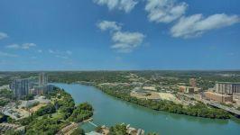 Four Seasons Residence Tower, Austin, Texas