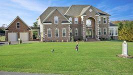 Welcome To The Westland Farms Estates