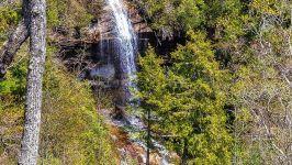 190 Mica Court, Bald Rock - Maidenhair Falls As Seen From Home