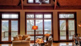 190 Mica Court, Bald Rock - Huge Views From The Living Area
