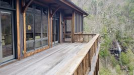 190 Mica Court, Bald Rock - Huge Back Dack Next To The Waterfall
