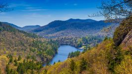 190 Mica Court, Bald Rock - Unreal Waterfall, Mountain, Rock Cliff And Lake Views