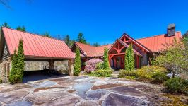 164 Twin Falls Ct - Incredible Architecture, Post And Beam Construction