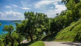 Punta Melones, Culebra Puerto Rico