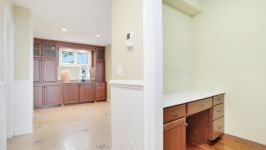 Serenity On The Sound - Master Bedroom #1 Leads To A Dressing Area And Master Bath.
