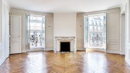 Appartement Familial Avec Balcon