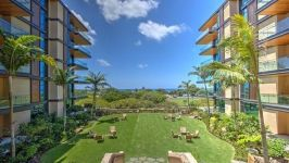 Park Lane Unit 1402 - Beautifully Landscaped With Ocean Views