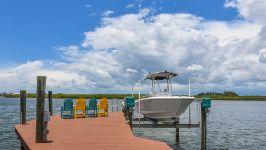 1204 N. Peninsula Ave New Smyrna Beach, Fl  32169