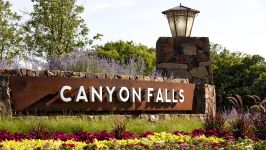 Canyon Falls By M/I Homes