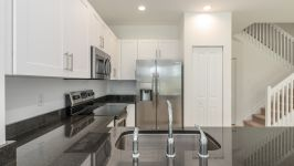 Heritage Enclave Townhomes