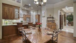 Sonoran Desert Luxury Estate  - Eat In Kitchen