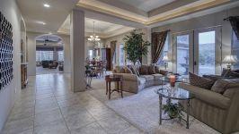 Sonoran Desert Luxury Estate  - Great Room