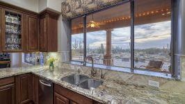 Sonoran Desert Luxury Estate  - Kitchen