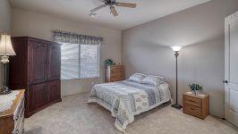 Sonoran Desert Luxury Estate  - Bedroom 4