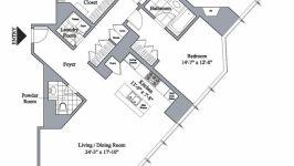 401 North Wabash Avenue Unit 32K, Chicago, IL, US - Image 8