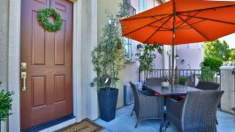 336 Adeline Ave - Patio Welcome Home