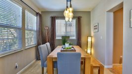 336 Adeline Ave - Dining Room