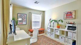 336 Adeline Ave - 4th Bedroom/Office