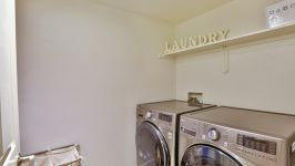 336 Adeline Ave - Laundry Room