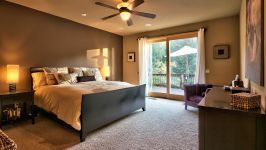 24650 Volcano Trail, Pioneer, Ca - Bedroom