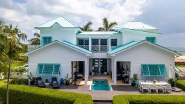 West Point Villa in Crystal Harbour, Seven Mile Beach, Cayman Islands - Image 23