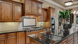 11507 Bistro Lane, Royal Oaks Country Club - A Chef's Dream, The Gourmet Kitchen Is Adept For The Most Passionate Culinary Artists Yet Intimate Enough For Household Gatherings, Fully Equipped With Professional Grade Stainless Appliances Including A Viking 6 Burner Gas Range, Built In Subzero...