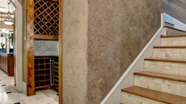 11507 Bistro Lane, Royal Oaks Country Club - Around The Corner From The Butler's Pantry, A Second Set Of Stairs Directs You Upwards To The Second Floor Amenities.