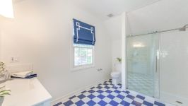 5 Beacon Hill Dr - 4th Bedroom Bathroom