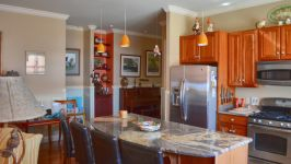 431 Vancouver St - Stainless Steel Appliances