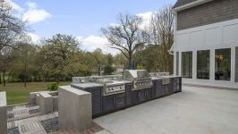 4181 Oak Rd - All Weather Outdoor Kitchen