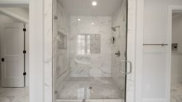 4181 Oak Rd - Master Shower