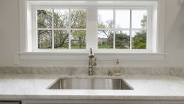 4181 Oak Rd - Prep Kitchen Sink