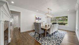 4181 Oak Rd - Main Dining Room
