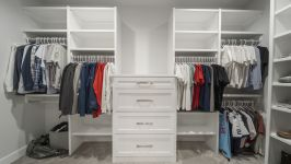 4181 Oak Rd - Large Closets, Upstairs Bedroom